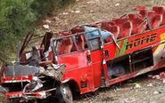 肯尼亚交通事故至少50死
