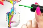 新配方指甲油真的无毒?标签或误导消费者