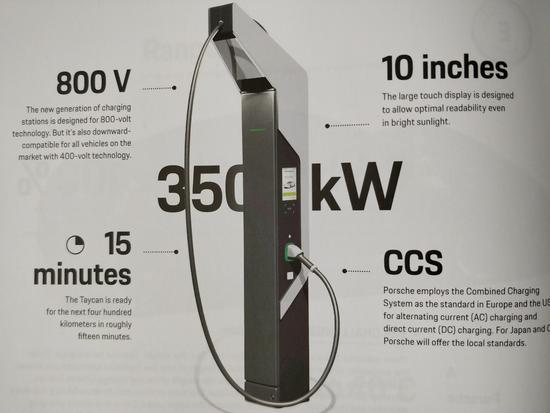 遇见未来 保时捷即将迎来全面电气化时代