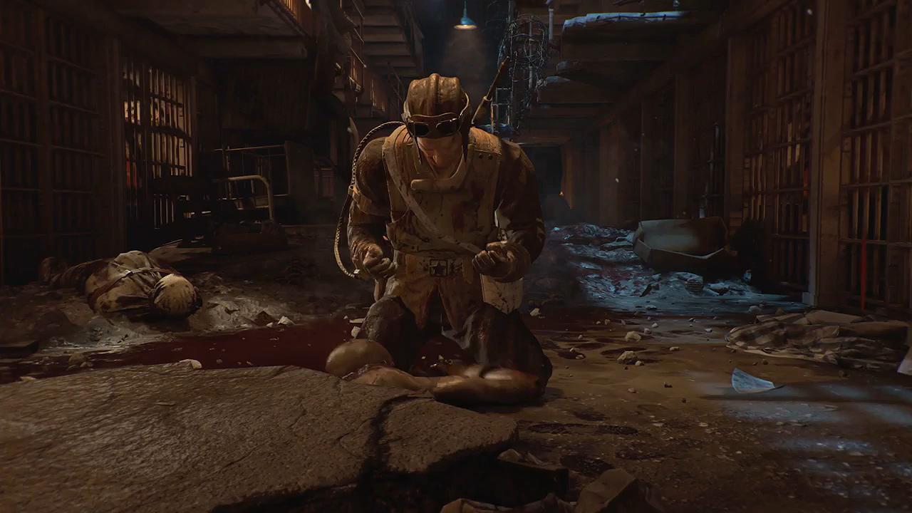 《使命召唤15》僵尸模式最新预告