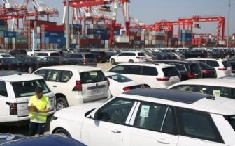 贸易摩擦影响扩大 美日欧车企在华销量普遍下降