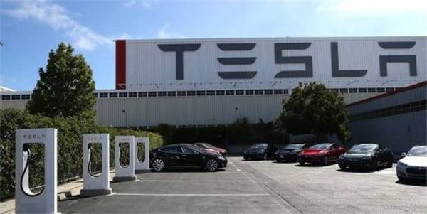 消息称特斯拉以近10亿元购得在上海建厂用地