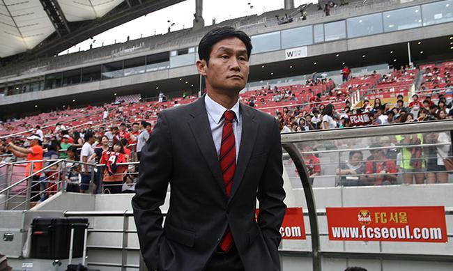 回归!前苏宁主帅崔龙洙重返首尔执教 签约至2021