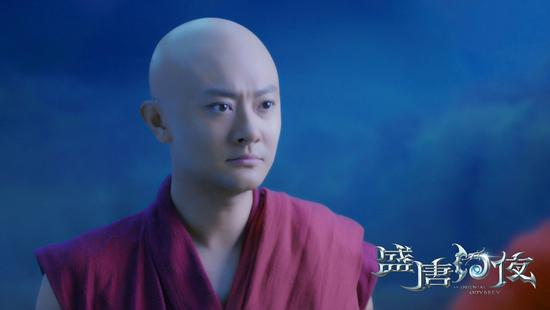《盛唐幻夜》袁文康刘天佐印小天角色曝光