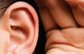 声音是怎样跑进人耳的?