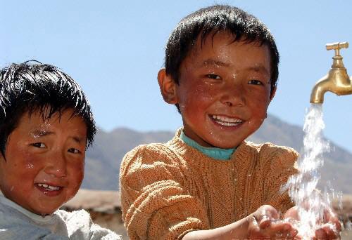 水利部:2020年中國貧困人口飲水安全問題全面解決