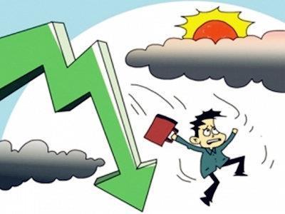 """楼市降温""""房闹""""又重来 市场低迷降价促销或蔓延"""
