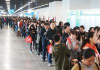 中国国际教育展10月20号将在京开幕——各国扎堆亮相抢风头 留学服务是王道