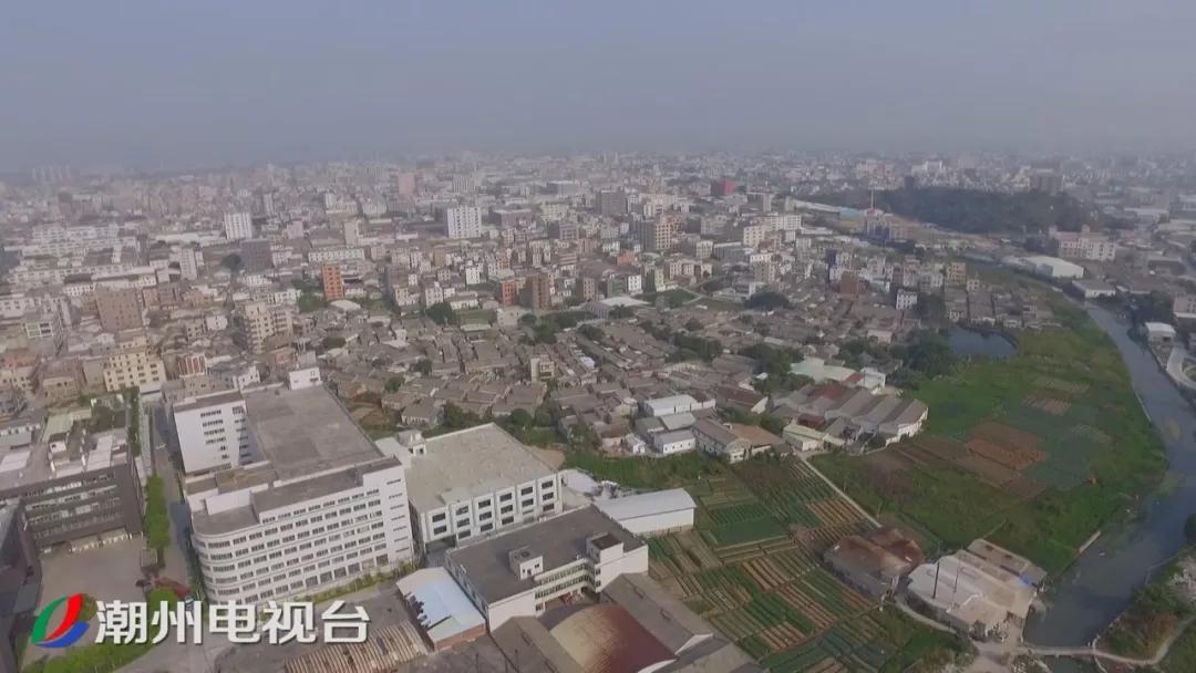 2018年度全国综合实力千强镇公布 潮州占三席