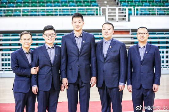 张学文:退役是开始新征程 16年生涯奉献家乡是荣耀