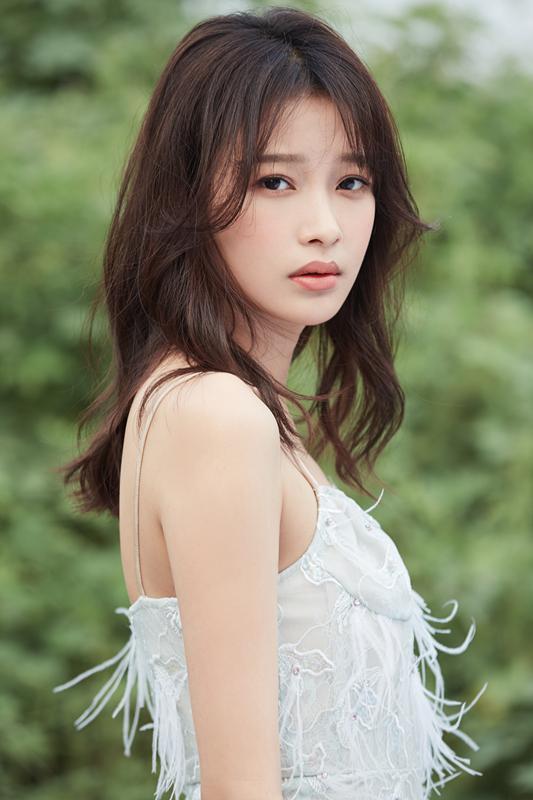 孙怡首张EP单曲《等光》 即将首发 深情演绎入耳牵心
