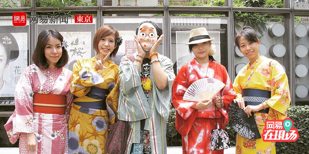 日本大学生妹子唱跳超嗨:摩耶祭看过来