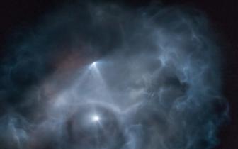 为什么有些火箭发射看起来像UFO?SpaceX告诉你