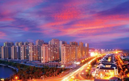 王浩书记强调:要高标准推进重点片区规划建设