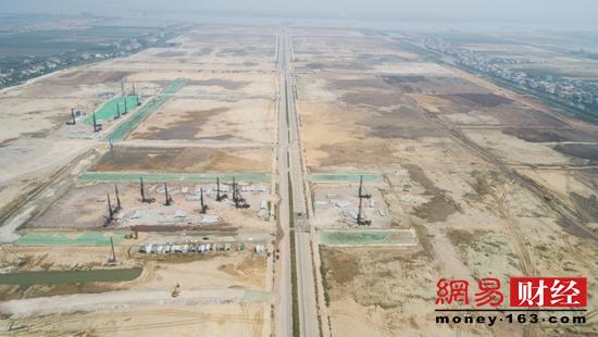 """贾跃亭与恒大""""闹分手""""背后:FF南沙工厂建设遇阻"""