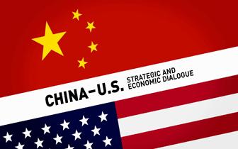 """党报:美国越来越成为经济全球化的""""搅局者"""""""