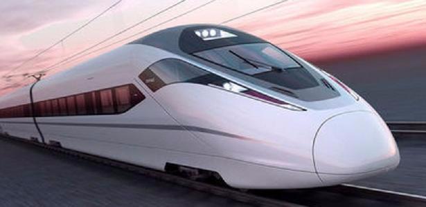 石济高铁年底全线开通 青岛到石家庄只需2.5小时