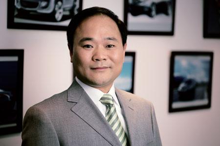 李书福:中国网上快速赚钱方法业的短板须尽快弥补