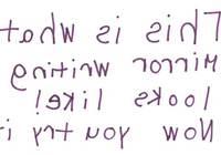 """拼音b变d 一年级小学生为啥会写""""镜像字""""?"""