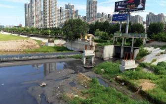 我市3个工业园区污水处理项目建成