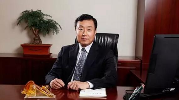 银保监会三定后续人事调整:谢翀达执掌中国保信
