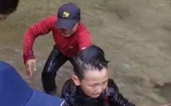 【见义勇为】丰南区财政局职工勇救落水儿童