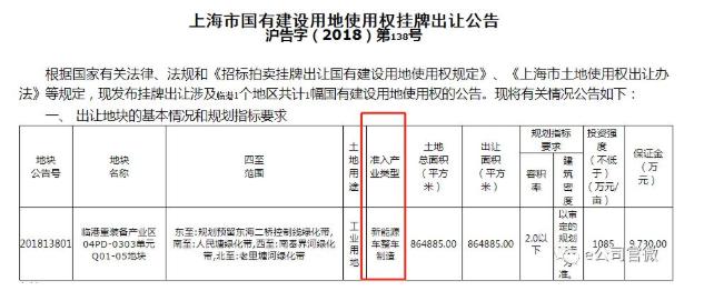 特斯拉在华建厂落定上海临港?概念股或受益
