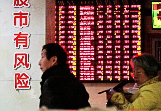 深圳安排资金帮助上市公司?已有5家民企拿到offer