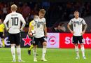 完败荷兰 德国算几流?