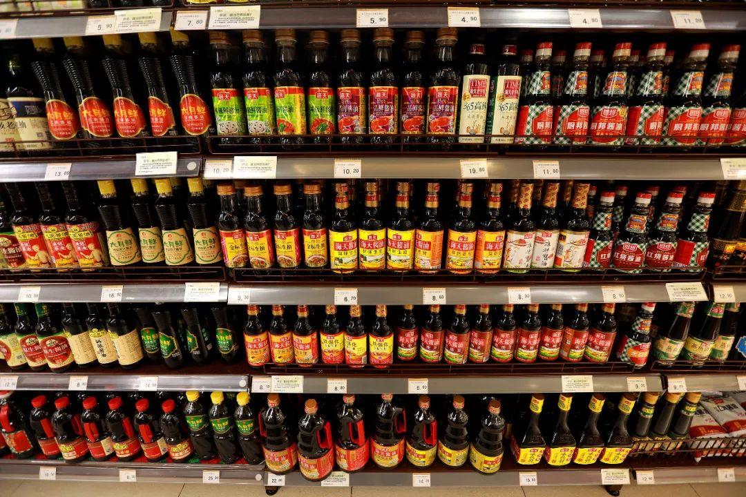 """29款酱油不达标,海天、李锦记都检出问题,有的都不能叫""""酱油"""""""