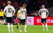0-3荷兰!德国现在算几流