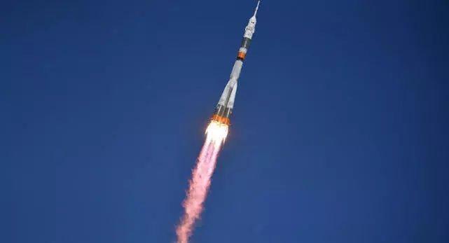 俄火箭公司已开始对失事飞船的数据进行研究