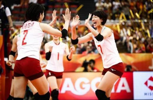 世锦赛-实力差距大 日本女排或0-3遭意大利横扫