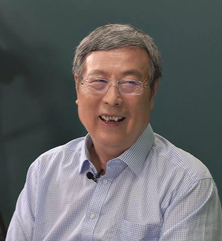 黄孟复:否定民营经济的地位和作用等于自乱阵脚