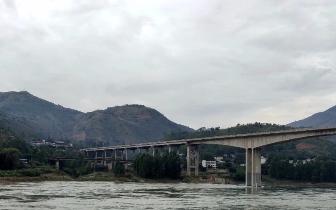 凉山会理成功转移3058名受金沙江堰塞湖威胁群众
