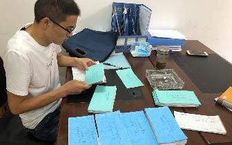 孝南区开展社会组织财务专项检查工作