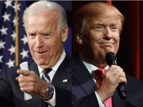 谁能赢得美2020大选?特朗普最大的对手原来是他