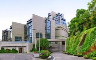 福田一豪宅项目想卖10万/平不给批,3年没开盘