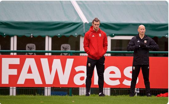 威尔士核心贝尔已经返回俱乐部
