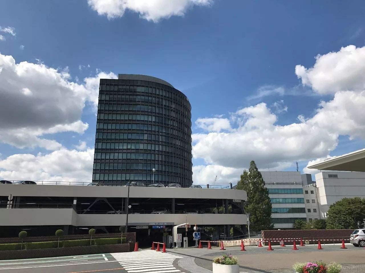 丰田宣布成立新部门 负责零排放车型研发与生产
