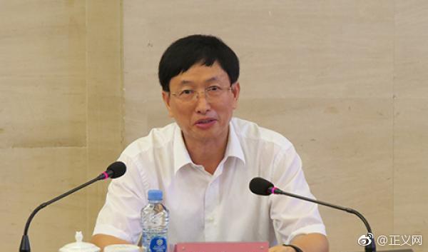 这名国企原书记被逮捕 曾因丰城发电厂事故被追责