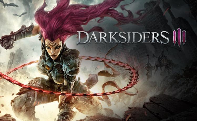 爱玩游戏早报:《无双大蛇3》女娲登场 《暗黑血统3》将有两个DLC