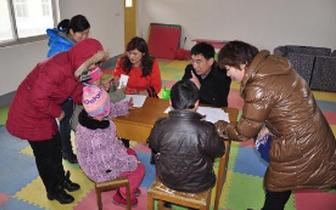 残疾|辽宁四类残疾贫困儿童最高将获得两万元补助