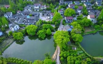 南昌首次发布县区绿色发展指数 这3个县区排名靠前