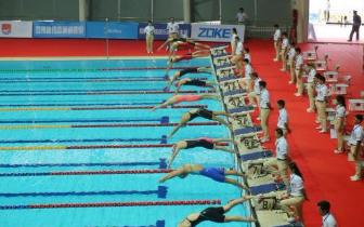 勇夺桂冠!傅园慧拿下女子50米仰泳冠军