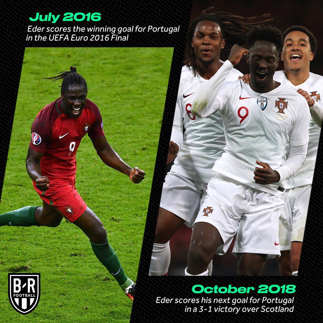 """世界足坛超级""""假象"""":葡萄牙很弱!C罗带着一帮青铜!"""