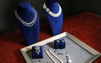 隐世200年法波旁·帕尔玛家族皇室珠宝拍卖