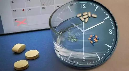 13类常见药的正确服用时间汇总 请查收