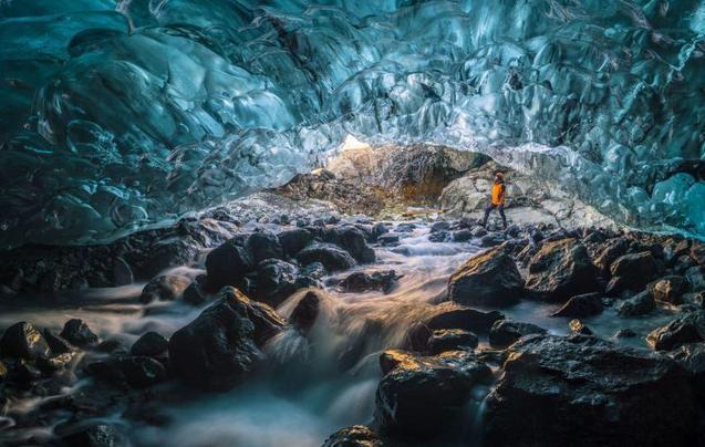 全球最独特洞穴有哪些?中国天坑上榜!