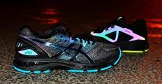 评测室:ASICS LITE-SHOW系列跑鞋